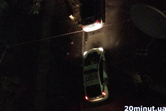 В почтовом ящике тернопольской многоэтажки обнаружили боевую гранату