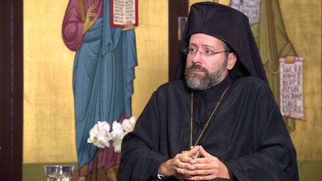 В Украине больше нет Московского патриархата, – Константинополь