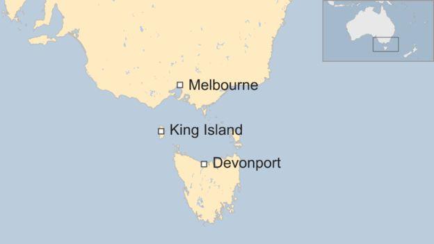 В Австралии пилот уснул за штурвалом и пролетел мимо аэропорта