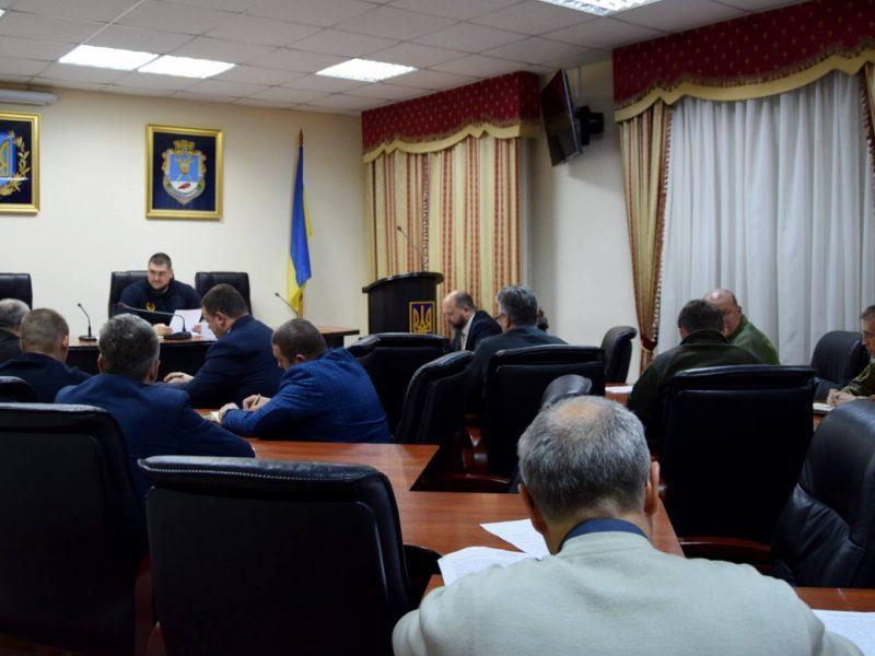 Николаевская область к военному положению готова – есть четкий план действий