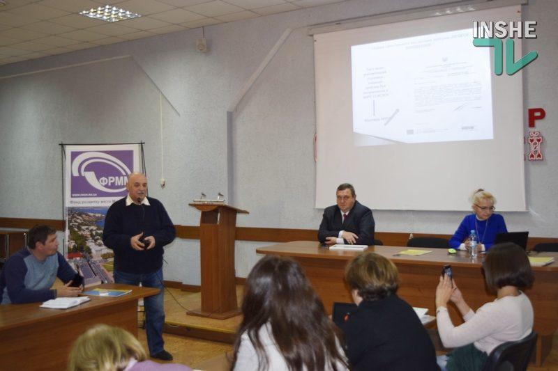 Двадцать минут и 293 грн. на одного пациента «первички» выделили в Николаеве: общественники-аудиторы продолжают «копать» городской бюджет