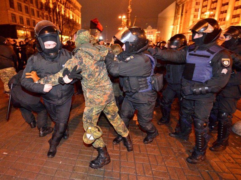 Горбатюк заявил, что Генпрокуратура раскрыла большинство преступлений против Майдана