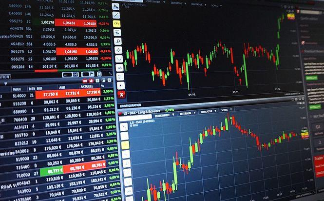Акции украинских компаний обвалились на фондовых биржах Лондона и Варшавы