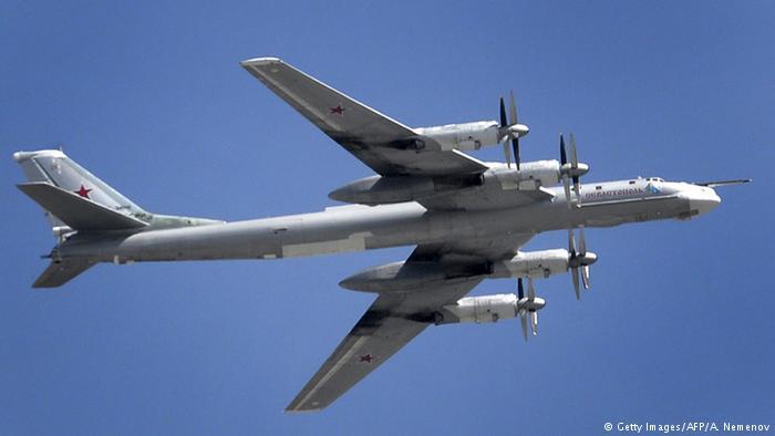 Российские самолеты устроили провокацию во время учений НАТО у берегов Норвегии