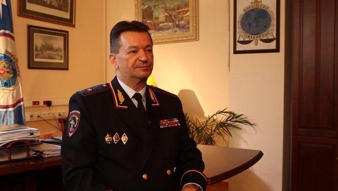 Россиянин Прокопчук останется на посту вице-президента Интерпола