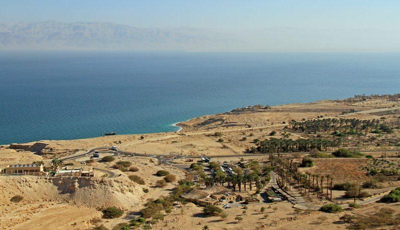 Содом и Гоморра? Археологи нашли в Иордании древние города, уничтоженные метеоритом