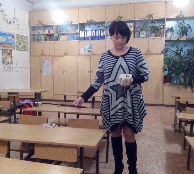 В Николаеве Госпродпотребслужба проверила 16 школ: в четверти — проблемы с микроклиматом, почти во всех — с освещенностью