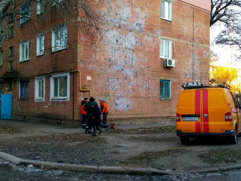В Николаеве оперативно задержали мужчину, «заминировавшего» общежитие