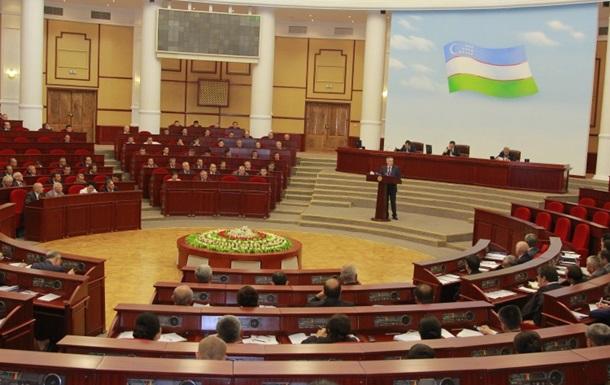 Узбекистан грозит Украине санкциями