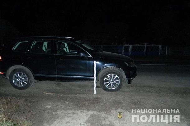 В Тернопольской области авто наехало на спящего посреди дороги мужчину