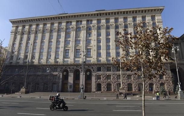 В Киеве появились скверы имени Кузьмы Скрябина и Бориса Немцова