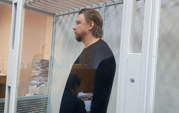Секс-скандал в МВД: суд избрал меру пресечения фигурантам дела – политтехнологу Петрову и блогеру Барабошко