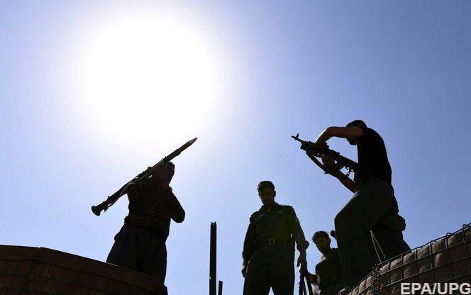 ИГИЛ взяло на себя ответственность за расстрел автобуса с христианами