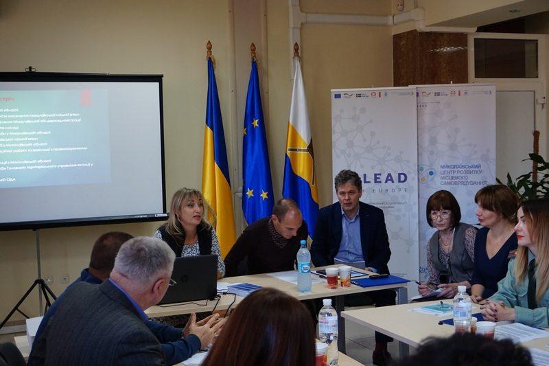На Николаевщине начали работать над улучшением обеспечения прав и свобод осужденных