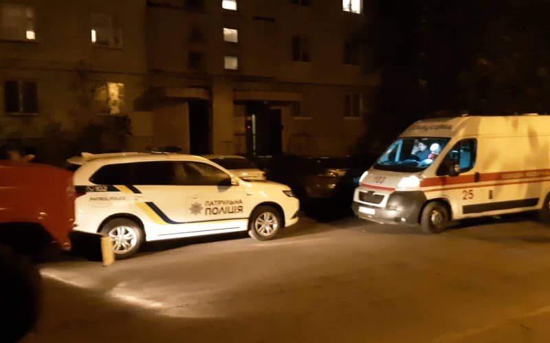 Обновлено. Жильцов многоэтажки на улице Крылова эвакуируют из-за сообщения о «минировании»