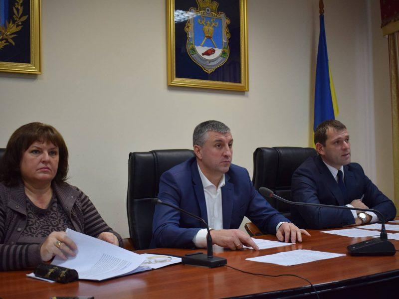 Деятельность незаконных АЗС в Николаевской области будет прекращена – в ОГА прошло совещание