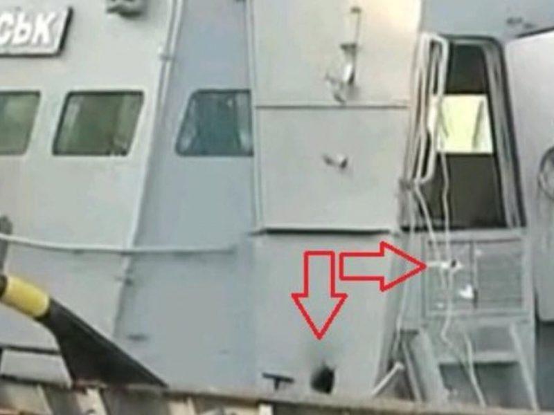 Наших моряков расстреливали ракетами с воздуха. СБУ обнародовала переговоры экипажей вертолета и истребителя РФ
