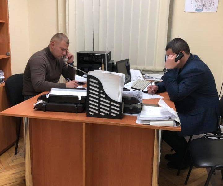 В связи с непогодой николаевцам дали номер телефона, куда сообщать о чрезвычайных ситуациях и об осложнениях на дорогах