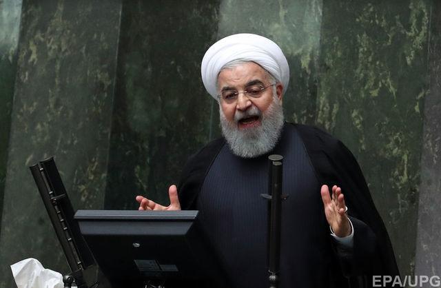 Президент Ирана призвал мусульман объединиться в борьбе против CША