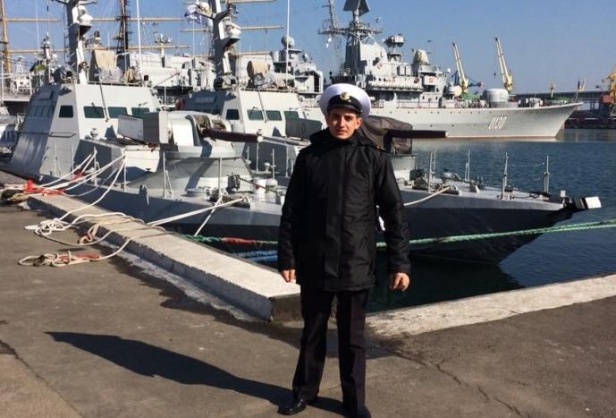 В РФ назвали имена раненых моряков, захваченных в Керченском проливе