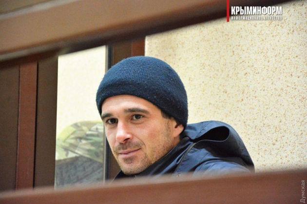 СМИ: Командир захваченного Россией катера Бердянск отказался давать «показания» ФСБ