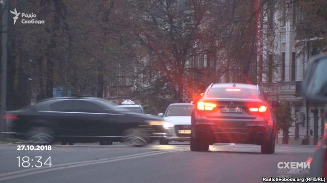 Схемы рассказали о регулярных встречах Порошенко с Медведчуком