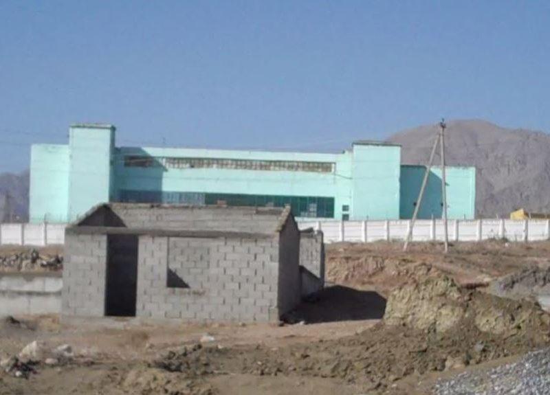 Бунт в тюрьме Таджикистана: ответственность взяло на себя Исламское государство