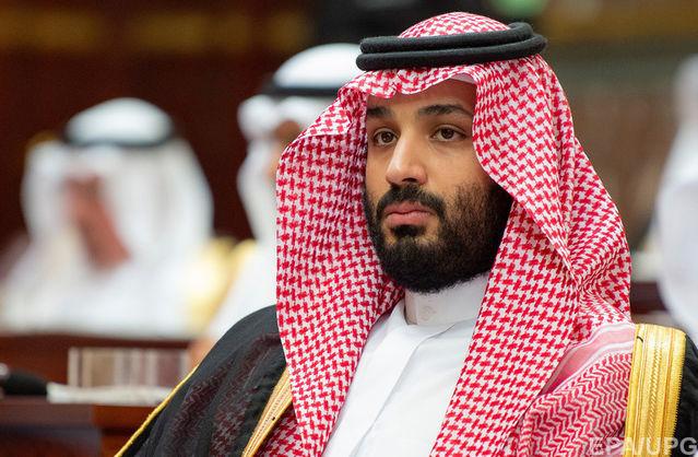 Reuters: Саудовская Аравия может сменить наследника престола из-за убийства журналиста Хашукджи