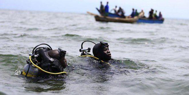 На озере Виктория затонула яхта с пассажирами: 13 погибших, 39 пропавших без вести