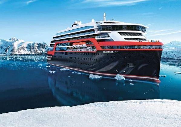 В Норвегии круизные суда будут ходить на мертвой рыбе