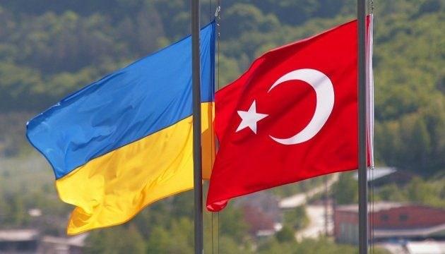 Украина и Турция хотят строить авиационные и морские платформы для ОПК