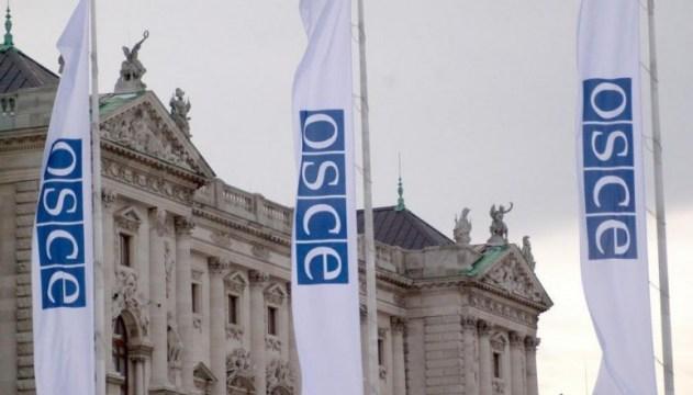 На заседании ОБСЕ Россия была в изоляции, «выборы» на Донбассе осудили 40 стран