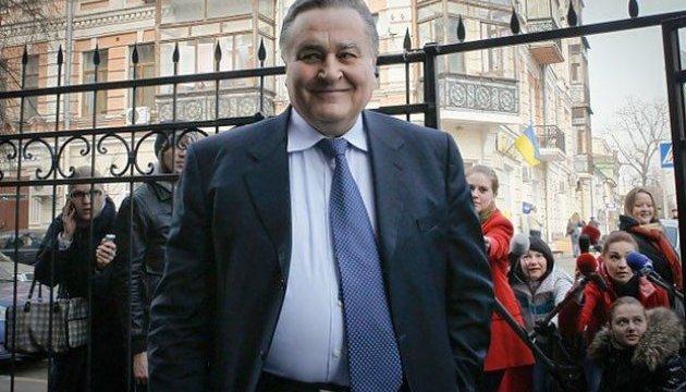 Геращенко считает, что назначение Марчука усилит позиции Украины в ТКГ