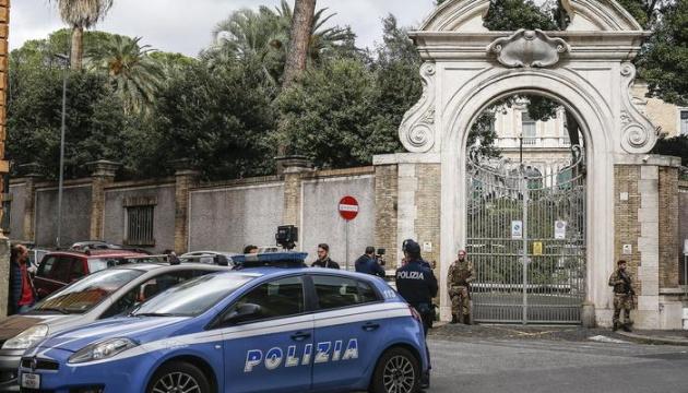 Прокуратура: Кости в посольстве Ватикана не принадлежат пропавшим в 1983 году девушкам