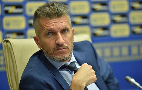 Клуб украинской Премьер-лиги заявил об угрозе своего существования из-за обвинений в участии в договорных матчах