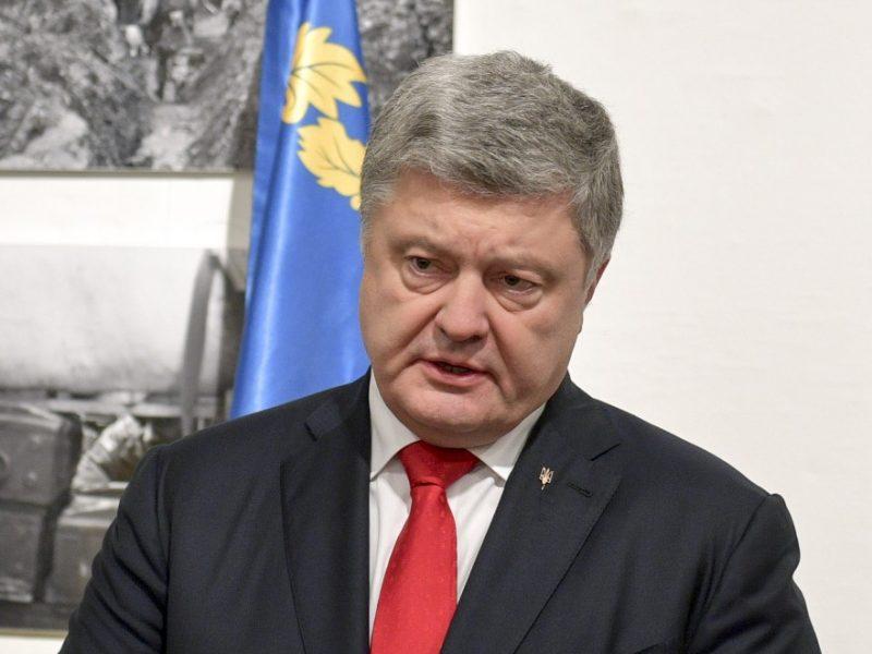 Президент признал, что уровень жизни украинцев восстанавливается очень медленно