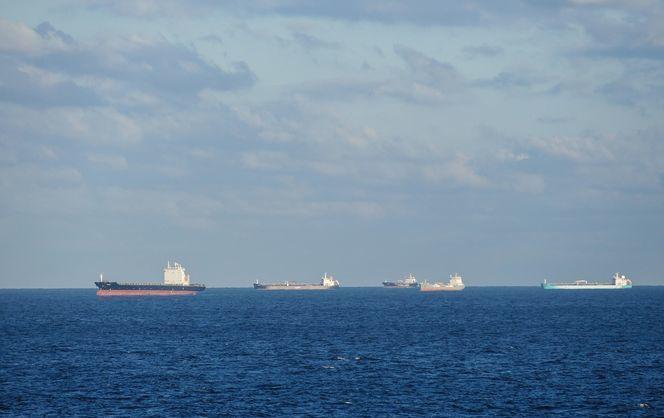 «Очередные манипуляции»: Украина ответила на предостережения России относительно границы в Азовском море