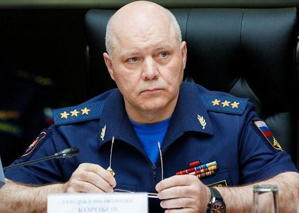 В России умер начальник Главного разведывательного управления