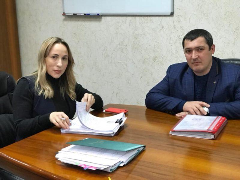 На ремонт коммунальных дорог Николаевской области направлено 17 млн.грн. государственной субвенции