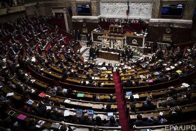 Во Франции арестовали высокопоставленного чиновника по подозрению в шпионаже на КНДР