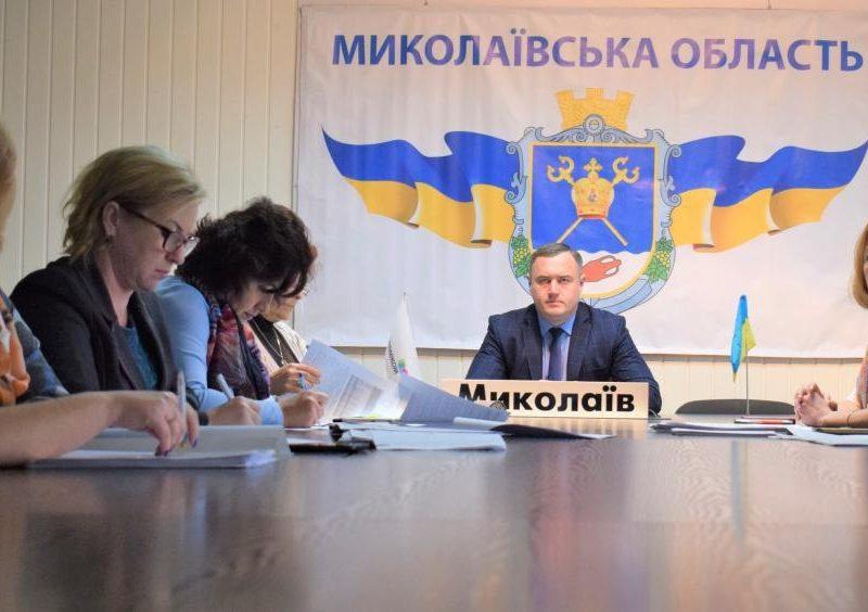 Николаевская область полностью обеспечена вакциной от кори и средствами на реимбурсацию препаратов инсулина