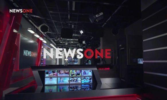 Регулятор назначил проверку телеканалу NewsOne из-за показа Украины без Крыма на карте Европы