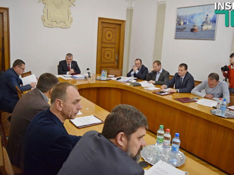 Исполком Николаевского горсовета согласовал «депутатскую» программу по бездомным животным