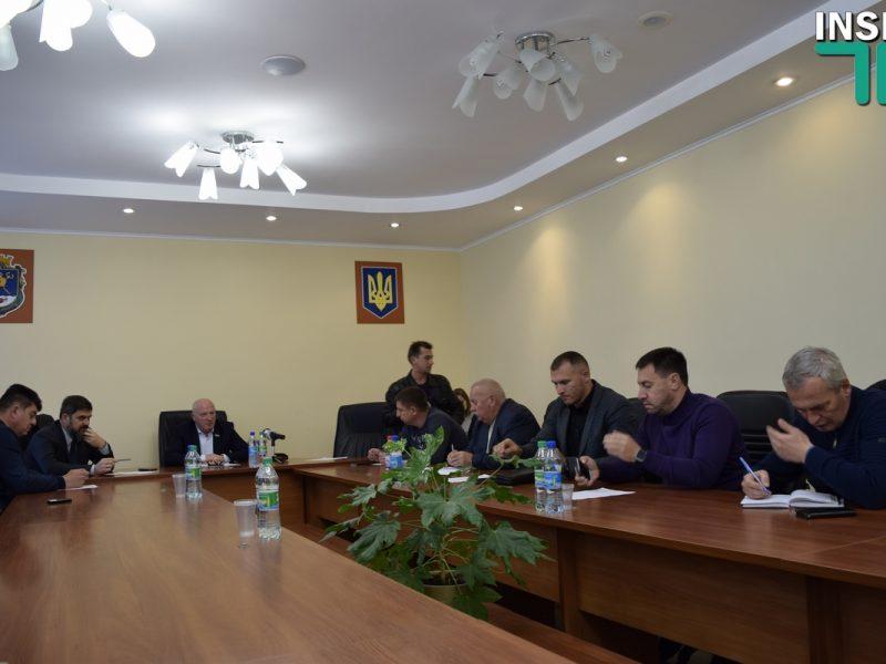 Депутат облсовета заявил, что приватизация Николаевского ж/д вокзала «отпала и обсуждению не подлежит»