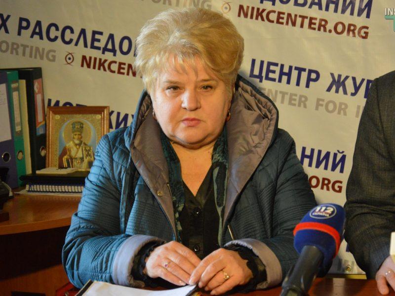 «Темные намерения»: в Николаеве журналисты сразу двух изданий обвинили власть в репрессиях