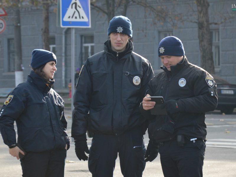 ВР приняла изменения о присвоении спецзваний в полиции