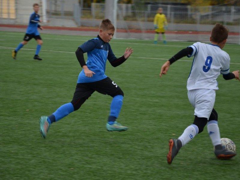 Николаев принимает международный детский турнир по футболу им. Патрашко