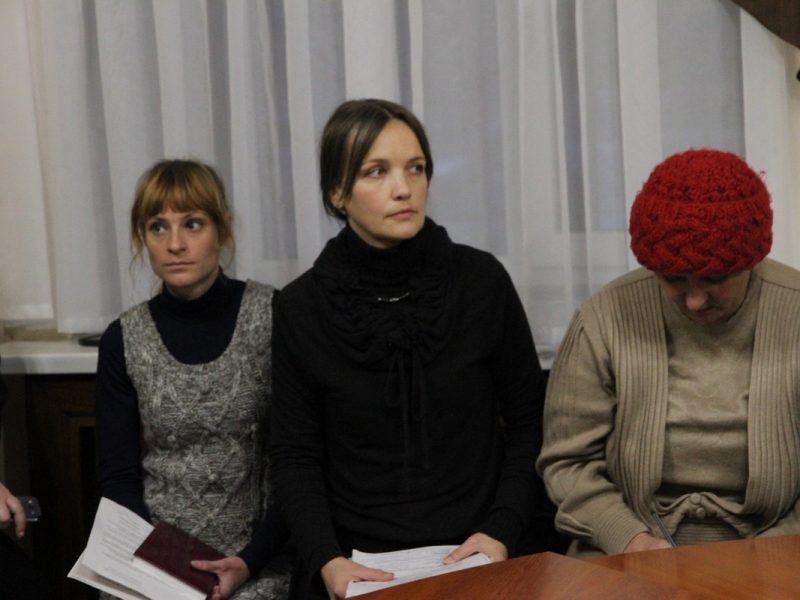 Депутаты проведут выездное заседание в детской поликлинике №2 перед тем, как решать ее судьбу