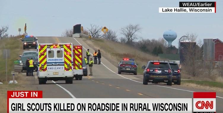 В Висконсине грузовик въехал в толпу скаутов: известно о четырех погибших