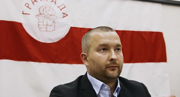 В Беларуси сменился лидер оппозиции. Им стал недавний коммунист